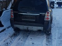 Dezmembrez Hyundai Tucson 2.0 crdi