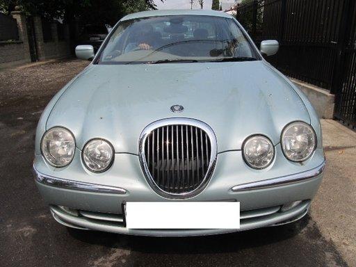 Dezmembrez Jaguar S-type V6 fabricatie 2000 3.0 benzina