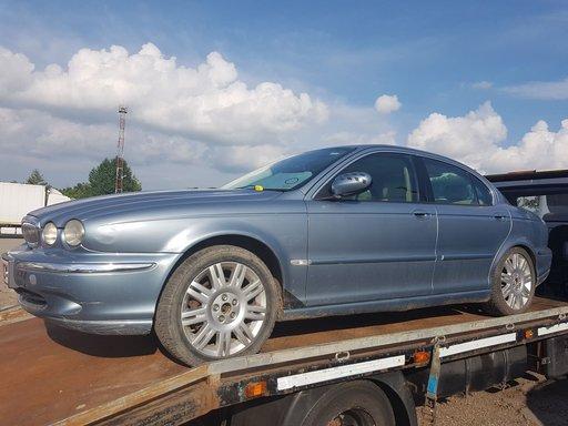 Dezmembrez Jaguar x-type, 2.0 diesel, 2005 130000km