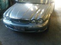 Dezmembrez jaguar x-type 2.2 tdi din 2004