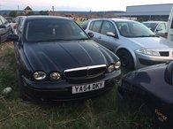 Dezmembrez Jaguar X Type ,2005,1988 cmc,96 kw,diesel