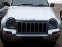 Dezmembrez jeep cherokee 2,8 crd an fabricatie 2007 cutie viteza automata