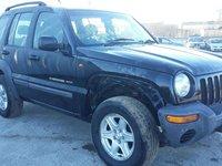 Dezmembrez Jeep Cherokee 4X4 an fabr. 2004, 2.8 CRD