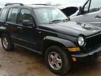 Dezmembrez Jeep Cherokee 4X4 an fabr.2004, 2.8D CRD