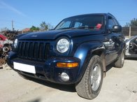 Dezmembrez Jeep Cherokee 4X4 an fabr.2005, 2.5D CRD