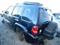 Dezmembrez Jeep Cherokee din 2003, motor Diesel