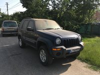 Dezmembrez jeep cherokee sport 2.5 crd