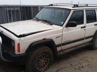 Dezmembrez Jeep Cherokee XJ, an fabr.1998, 2.5TD, 4X4