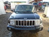 Dezmembrez Jeep Commander Limited 3.0 CRDI
