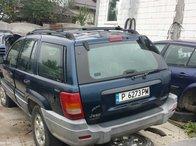 Dezmembrez Jeep Grand Cheroke 3100 td