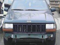 Dezmembrez Jeep Grand Cheroke din 1998 5.4B 4X4