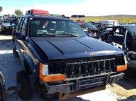 Dezmembrez Jeep Grand Cheroke