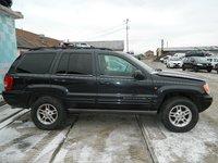 Dezmembrez Jeep Grand Cherokee , 1999-2001