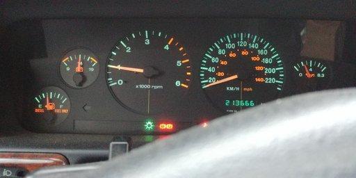 Dezmembrez Jeep Grand Cherokee 2.5 TD cu motor VM