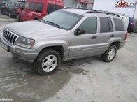 Dezmembrez jeep grand cherokee 2,7 cdi an fab 2003