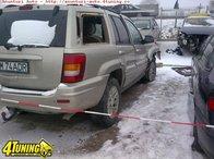 Dezmembrez Jeep Grand Cherokee 2 7crdi An 2002
