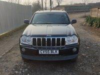Dezmembrez Jeep Grand Cherokee 2006 3.0 crd
