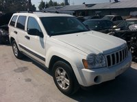 Dezmembrez Jeep Grand Cherokee 2006 3.7 benzina 2006