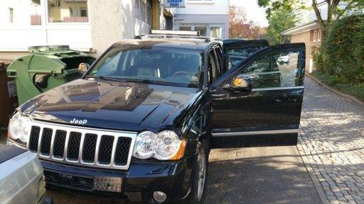 Dezmembrez Jeep Grand Cherokee 2007 suv 3.0 crd