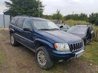 Dezmembrez Jeep Grand Cherokee 2700 crd 2005