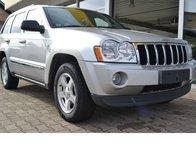 Dezmembrez Jeep Grand Cherokee 3.7 din 2008