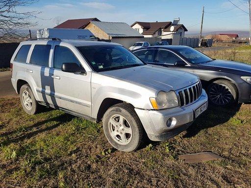 Dezmembrez jeep grand cherokee 3000 cdi 2008