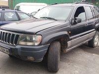 Dezmembrez Jeep Grand Cherokee 4X4, an fabr.2000, 3.1D Turbo