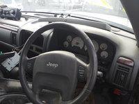 Dezmembrez Jeep Grand cherokee motor 2.7/3.1 diesel