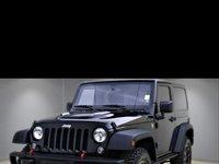 Dezmembrez Jeep wrangler Rubicon 2016