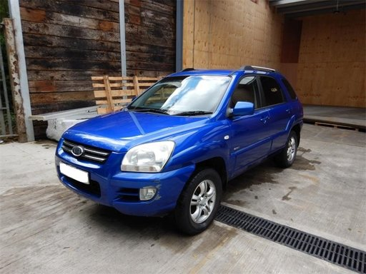 Dezmembrez Kia Sportage 2008 SUV 2.0i CVVT