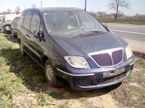 Dezmembrez Lancia Phedra, an 2004