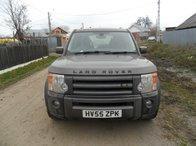 Dezmembrez Land Rover Discovery 3 . 2.7 diesel 2005-2009