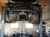 Dezmembrez Land Rover Discovery 3 2008 2.7 TDV6