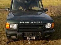 Dezmembrez Land Rover Discovery II , TD5, an 2002