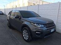 Dezmembrez Land Rover Discovery Sport 2017 1300KM