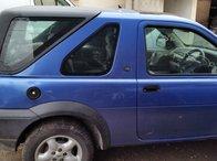 Dezmembrez Land Rover Freelander 1 1.8 86kw 117cp 2002