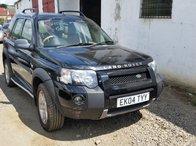 Dezmembrez Land Rover Freelander 1 1.8 86kw 117cp 2004