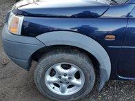 Dezmembrez Land Rover Freelander 1 1.8 86kw 117cp 2000