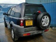 Dezmembrez Land Rover Freelander 1 1.8 88kw 117cp 1999
