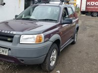 Dezmembrez Land Rover Freelander 1 1.8 88kw 120cp 1999