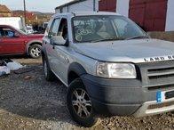Dezmembrez Land Rover Freelander 1 1.8 88kw 120cp 2003