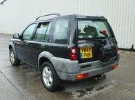 Dezmembrez Land Rover Freelander 1 1.8 88kw 120cp 2001