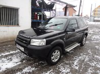 Dezmembrez Land Rover Freelander 1 2.0 82kw 112cp 2002