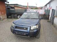 Dezmembrez Land Rover Freelander 1 2.0 82kw 112cp 2004