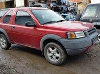 Dezmembrez Land Rover Freelander 1 2.0 ROVER 72kw 98cp 1998