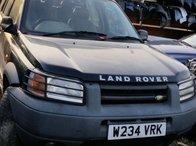 Dezmembrez Land Rover Freelander 1 2.0 ROVER 72kw 98cp 2000
