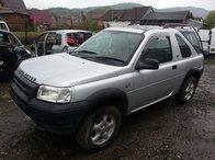 Dezmembrez Land Rover Freelander 1 2.0 TD4 80kw 109cp 2003