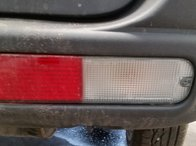 Dezmembrez Land Rover Freelander 1 2.0 TD4 82kw 112cp 2002