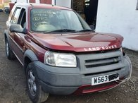 Dezmembrez Land Rover Freelander 1 2.0 TD4 82kw 112cp 2001