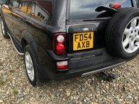 Dezmembrez Land Rover Freelander 1.8 i 2004 Facelift